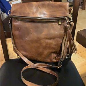 Patricia Nash crossbody/backpack
